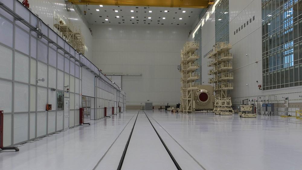 Экскурсия на космодром «Восточный» - 8