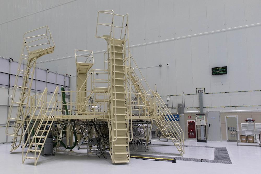Экскурсия на космодром «Восточный» - 9
