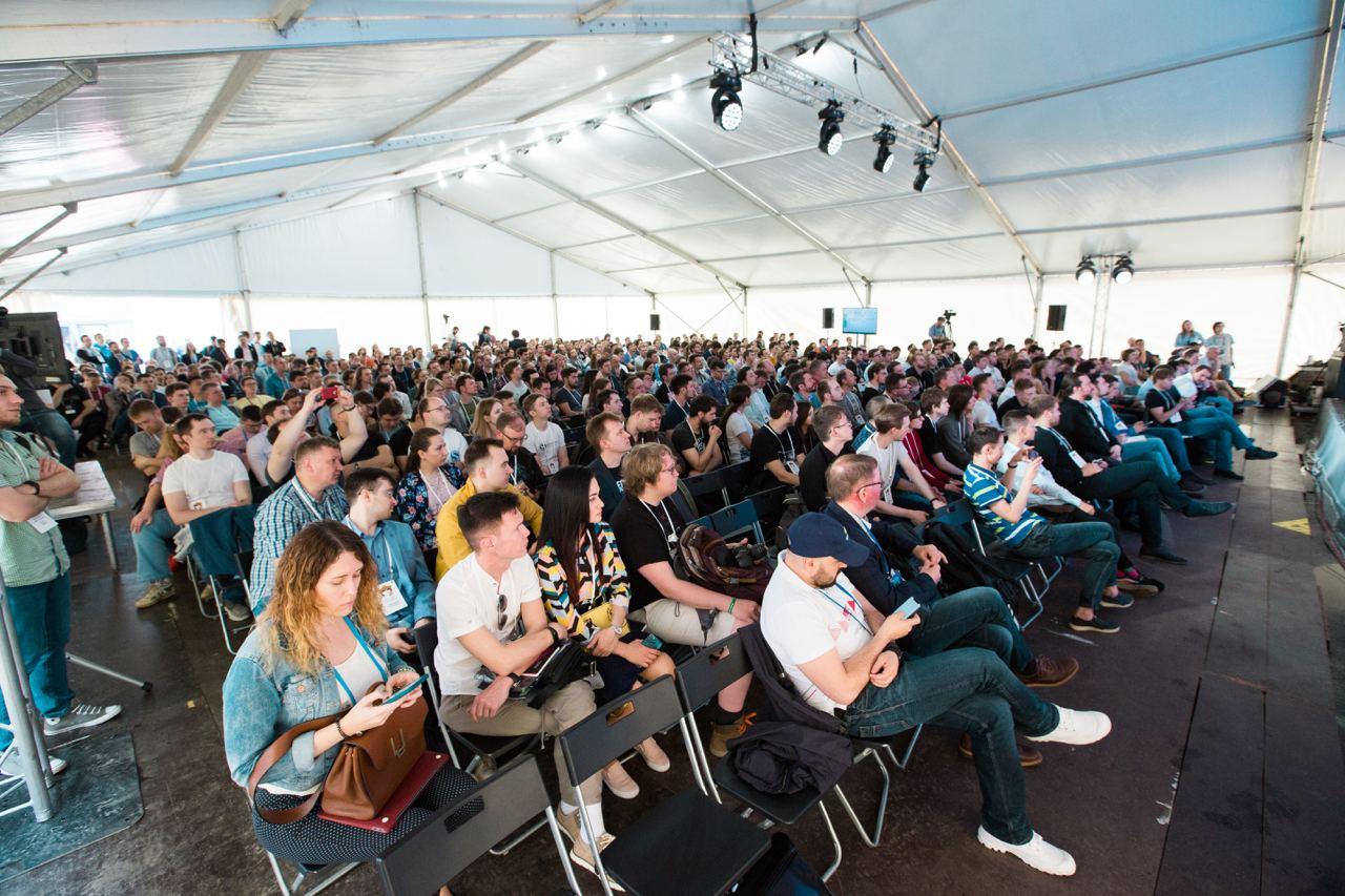 Data Fest 2020 — полностью в Online уже завтра - 3