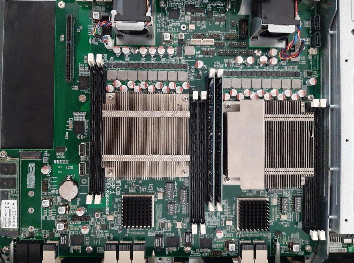 Российская СХД на отечественных процессорах «Эльбрус»: все, что вы хотели, но боялись спросить - 6