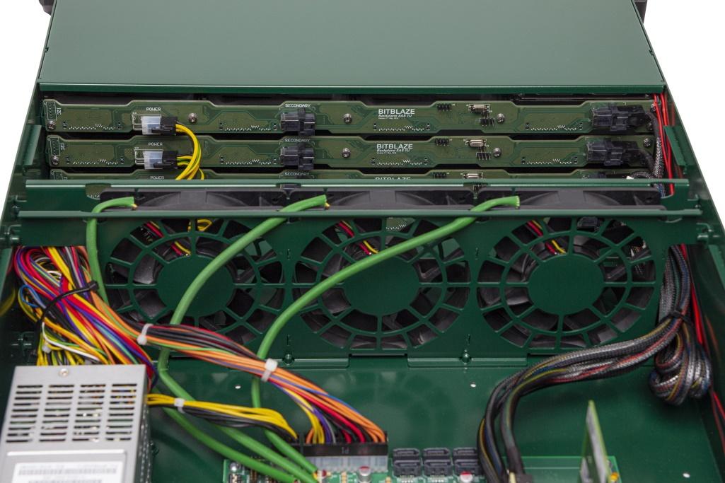Российская СХД на отечественных процессорах «Эльбрус»: все, что вы хотели, но боялись спросить - 7