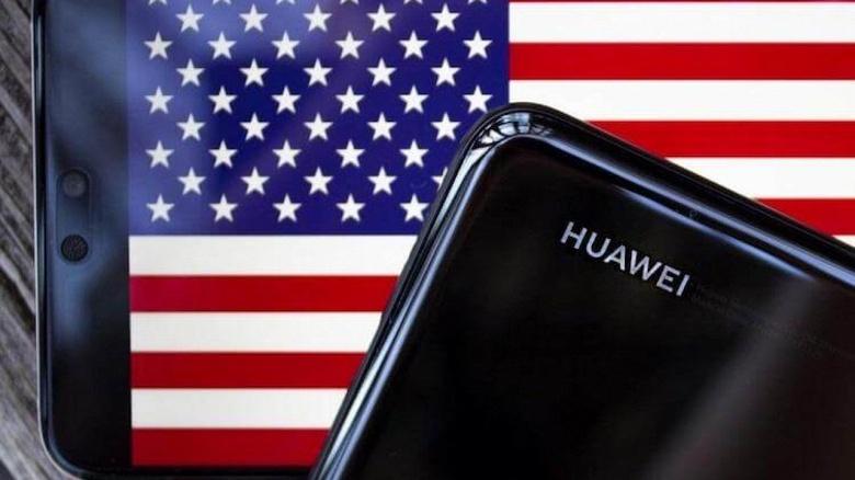 У Huawei появилась надежда. Спасителем может стать AMD
