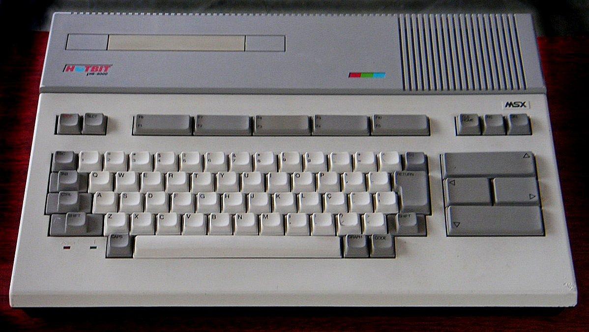 20 самых известных ретро-ПК, идеальных для игр и программирования - 11