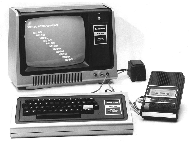 20 самых известных ретро-ПК, идеальных для игр и программирования - 12