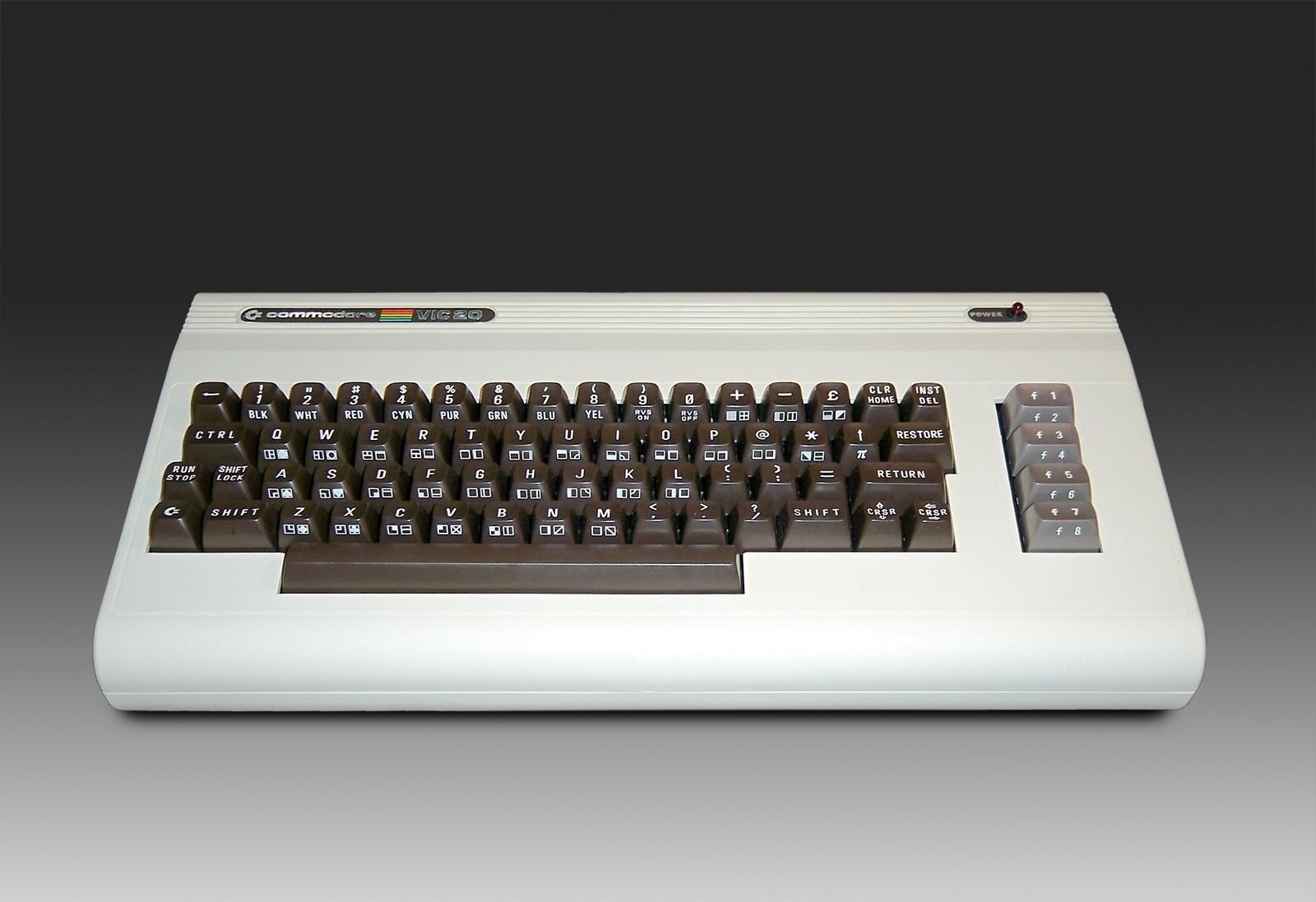 20 самых известных ретро-ПК, идеальных для игр и программирования - 13