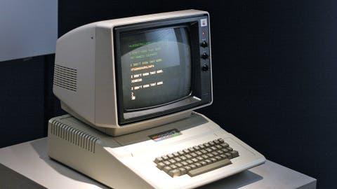 20 самых известных ретро-ПК, идеальных для игр и программирования - 17
