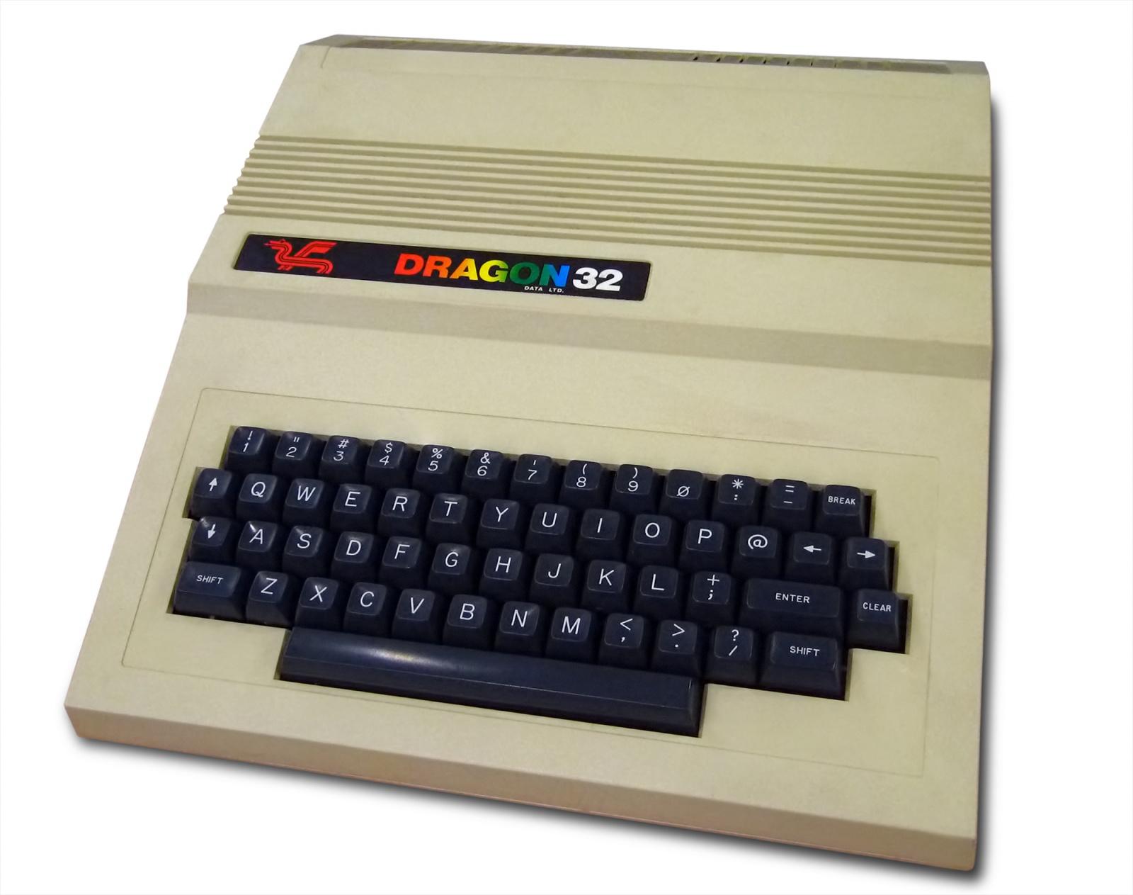 20 самых известных ретро-ПК, идеальных для игр и программирования - 2