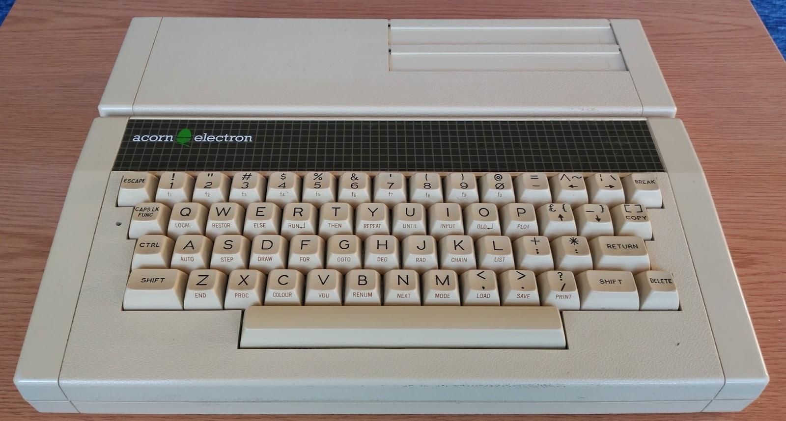20 самых известных ретро-ПК, идеальных для игр и программирования - 4