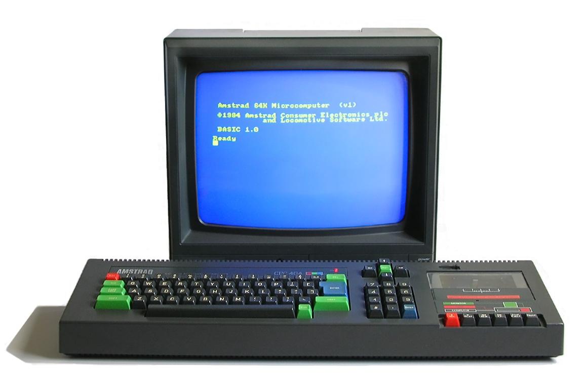 20 самых известных ретро-ПК, идеальных для игр и программирования - 8