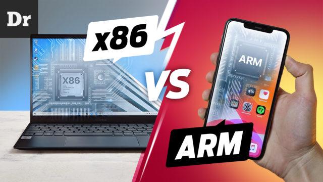 ARM против x86: В чем разница между двумя архитектурами процессоров? - 10