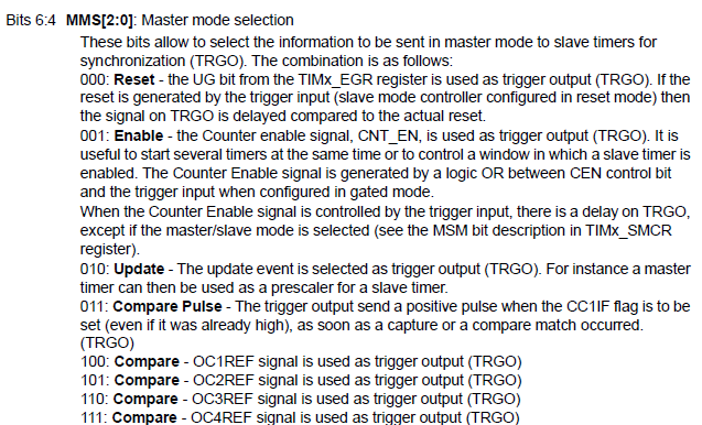 ИК датчик движения на STM32 - 28