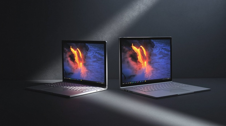 Недорогой «премиальный» ноутбук Microsoft Surface засветился в Сети. Он получит 10-нанометровый процессор