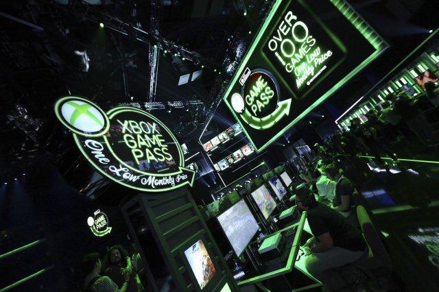 Новый рекорд Microsoft. Количество подписчиков Xbox Game Pass превысило 15 млн
