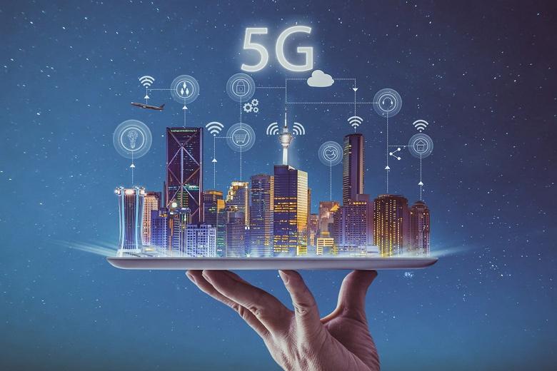 Российские сети 5G только на российском оборудовании? Подобный проект есть у Госкомиссии по радиочастотам