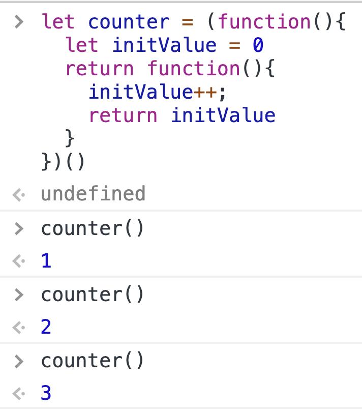 Секреты JavaScript-функций - 2