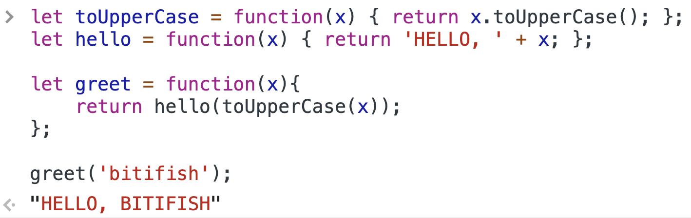 Секреты JavaScript-функций - 5