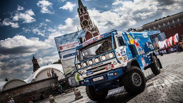 В Яндекс.Навигаторе появились маршруты для грузовиков