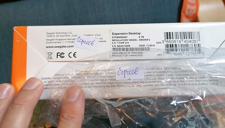 320 ГБ вместо 6 ТБ: как могут невинно облапошить в онлайн-магазинах - 9