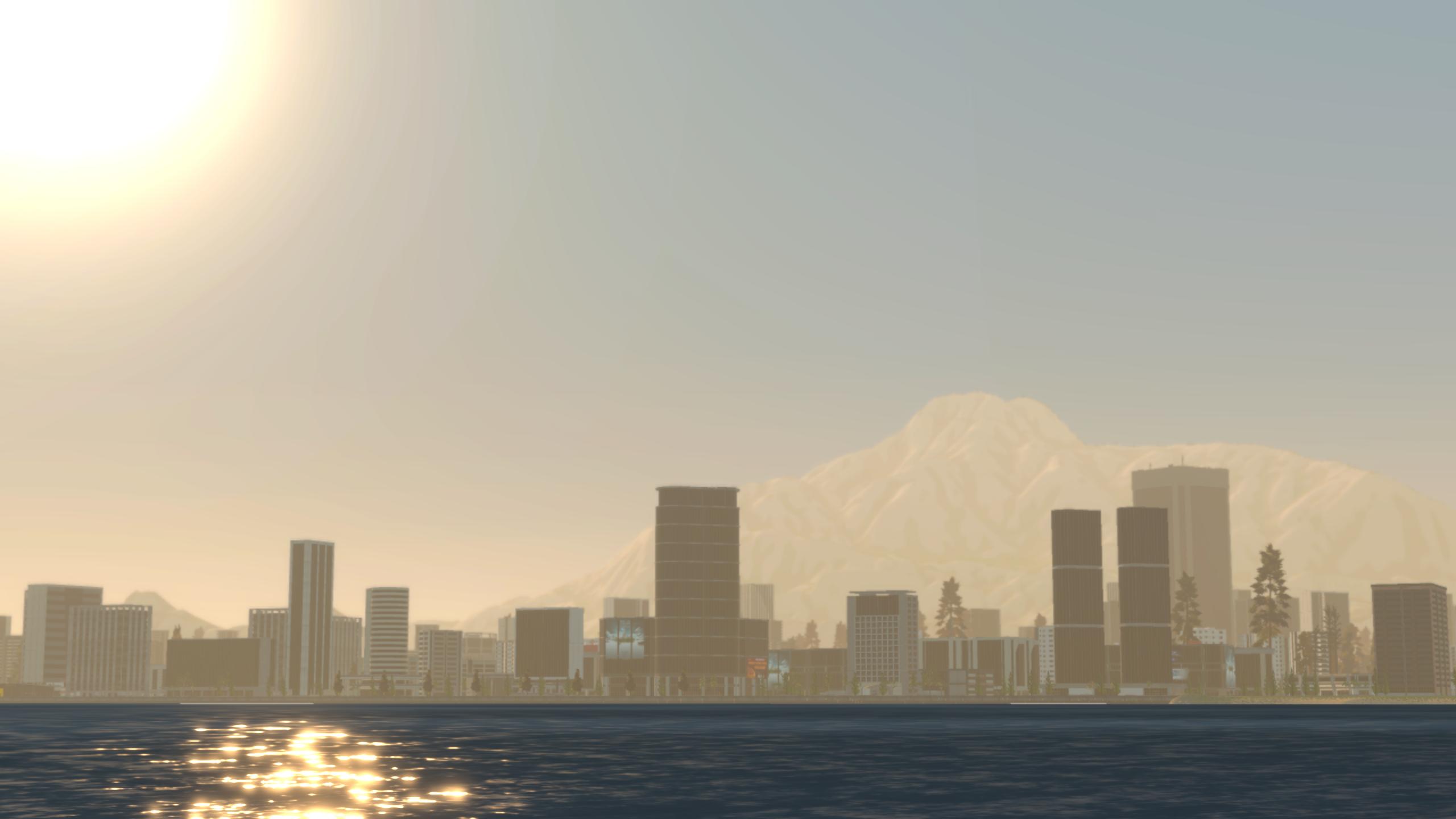 Alt: City Online. Как я в одиночку создавал «Gta Online» для мобильных устройств. Часть 1 - 2