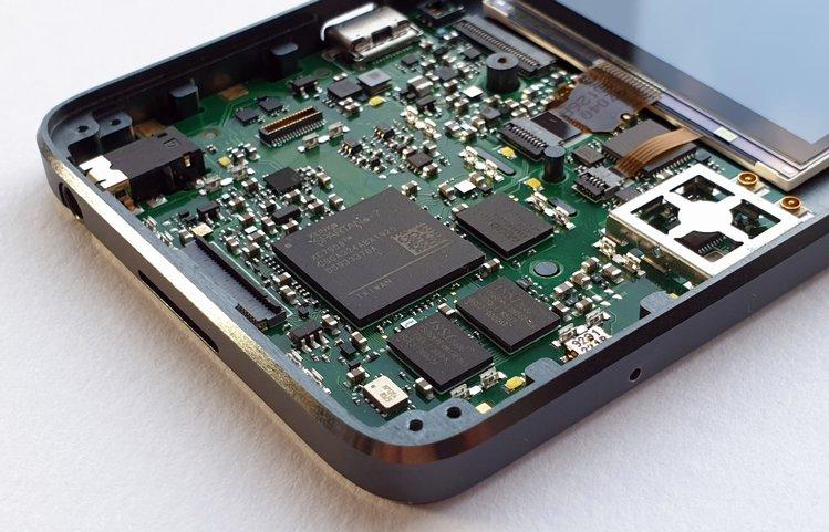 Precursor — собери сам свое open-source мобильное устройство с криптографической защитой - 3