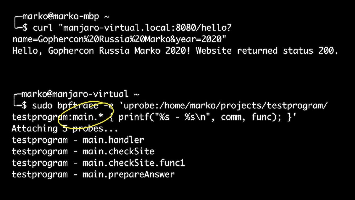 eBPF: современные возможности интроспекции в Linux, или Ядро больше не черный ящик - 19