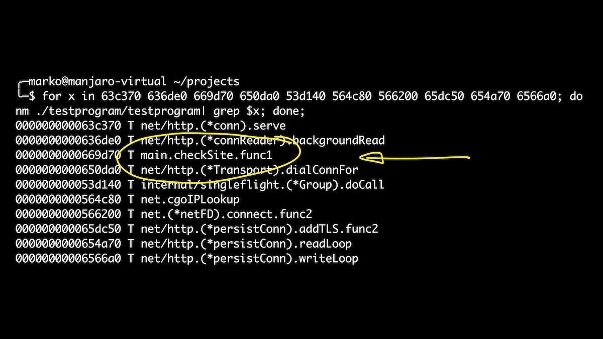 eBPF: современные возможности интроспекции в Linux, или Ядро больше не черный ящик - 25