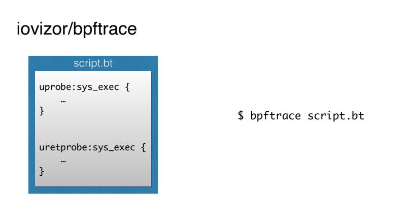 eBPF: современные возможности интроспекции в Linux, или Ядро больше не черный ящик - 9
