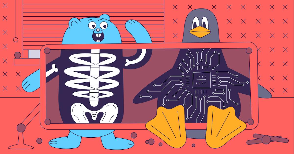 eBPF: современные возможности интроспекции в Linux, или Ядро больше не черный ящик - 1