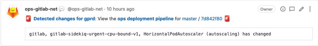 Наши выводы за год миграции GitLab.com на Kubernetes - 2