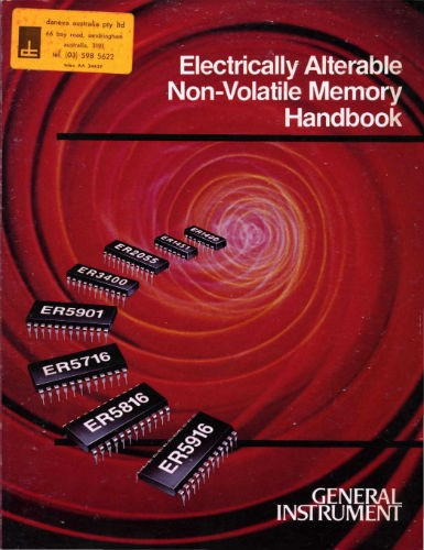 Пионеры отрасли энергонезависимой памяти - 10