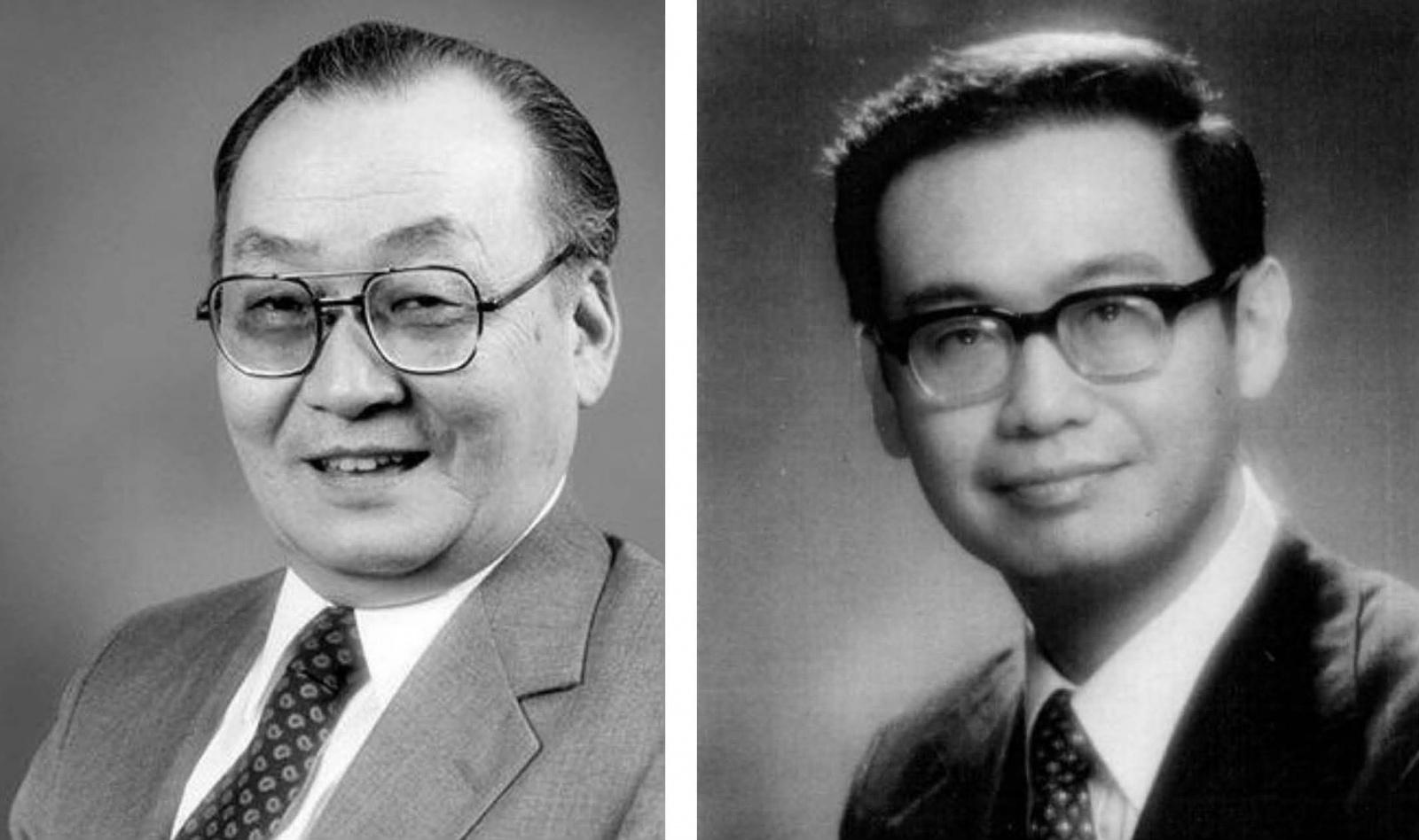 Пионеры отрасли энергонезависимой памяти - 5