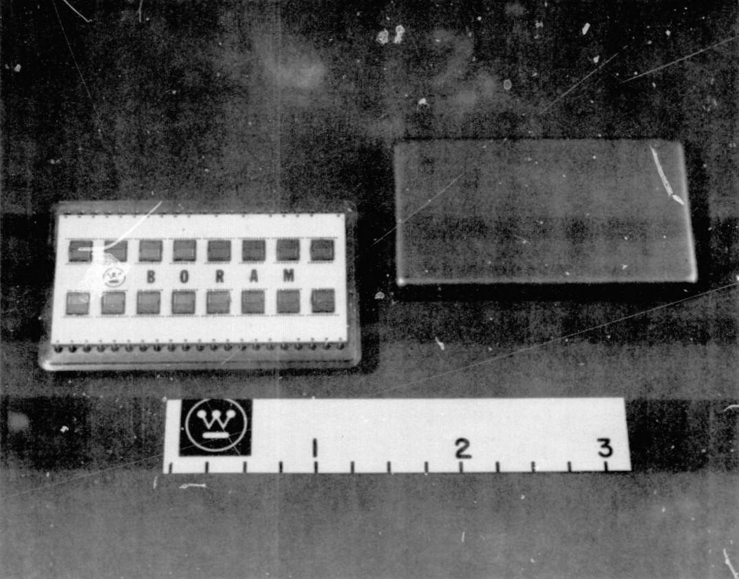 Пионеры отрасли энергонезависимой памяти - 7