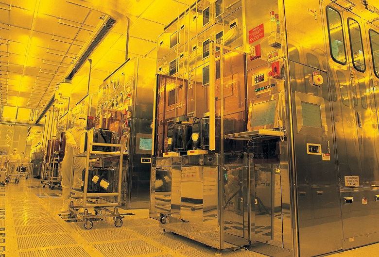 TSMC начинает строительство производственного комплекса, где планируется освоить 2-нанометровый техпроцесс