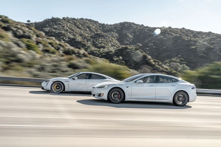 Как Tesla выжимает дальность пробега из своих автомобилей - 3
