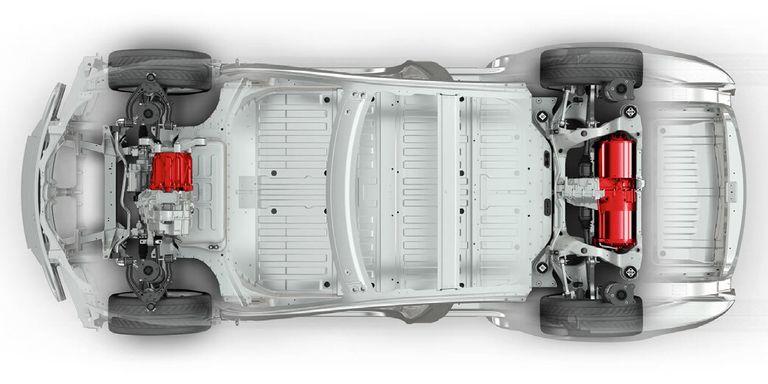 Как Tesla выжимает дальность пробега из своих автомобилей - 5
