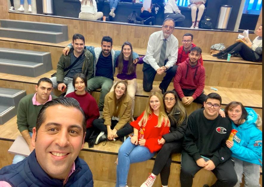 Обучение в Испании: особенности, стоимость и личные впечатления - 5