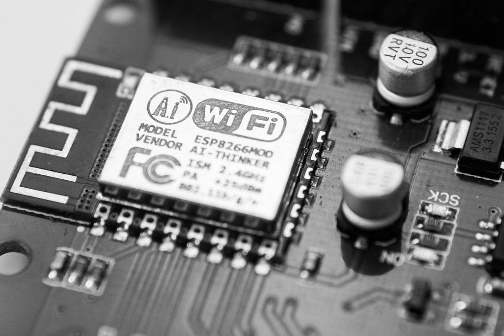 Проект Openwifi — как выглядит открытый Wi-Fi-чип - 3