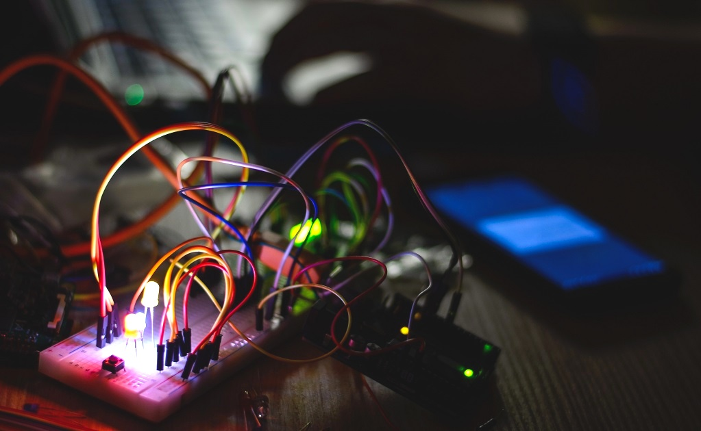 Проект Openwifi — как выглядит открытый Wi-Fi-чип - 1