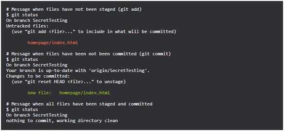 Путешествие в мир Linux и Git - 16