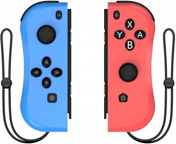 Скандал вокруг Nintendo. Причина — массовый мор контроллеров Joy-Con для приставки Switch