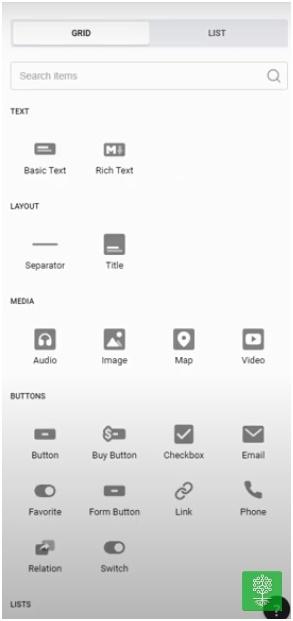 Стартап Glide для создания мобильных приложений из Google-таблиц - 29