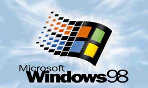 Установка Windows 98 на современный ПК - 1