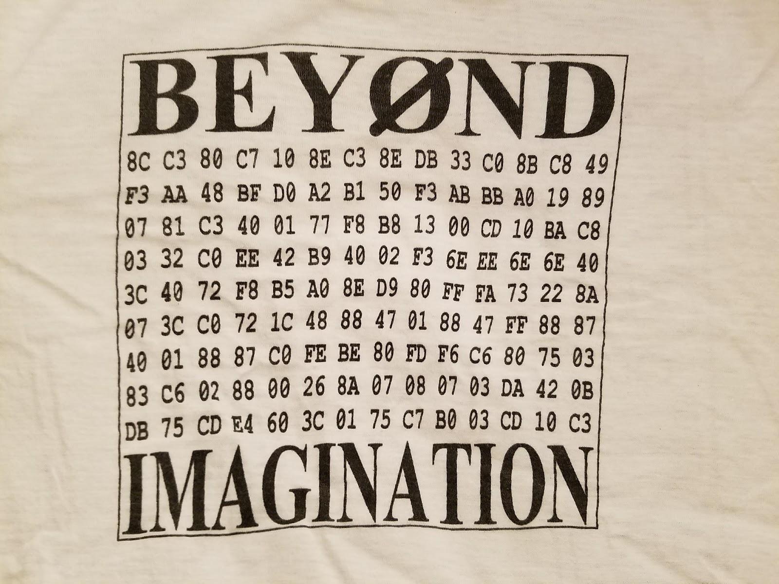 Пётр Соболев: «В отличие от анимации, демосцена подразумевает написание кода» - 16