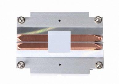 Суперкомпактный процессорный кулер высотой менее 3 см. Gelid Slim Silence AM4 справится даже с 12-ядерным Ryzen 9 3900