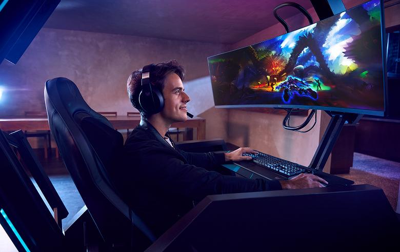 В России появился геймерский «трон» за 2 миллиона рублей