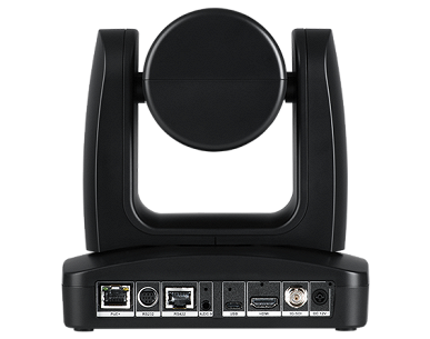 Искусственный интеллект позволяет камерам для видеоконференцсвязи AVer PTC310H и PTC310U моментально обнаруживать человека в поле зрения и следить за ним