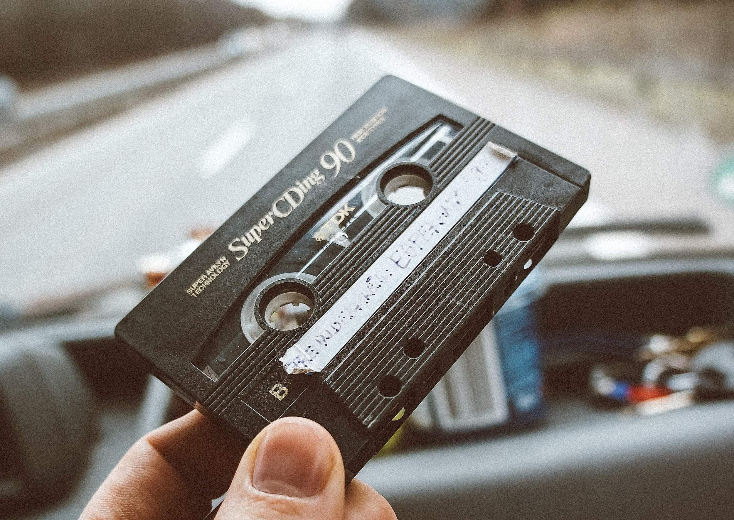 Передача игр по радио, звуки старых ПК и компактная история рингтонов — в дайджесте «Аудиомании» - 2