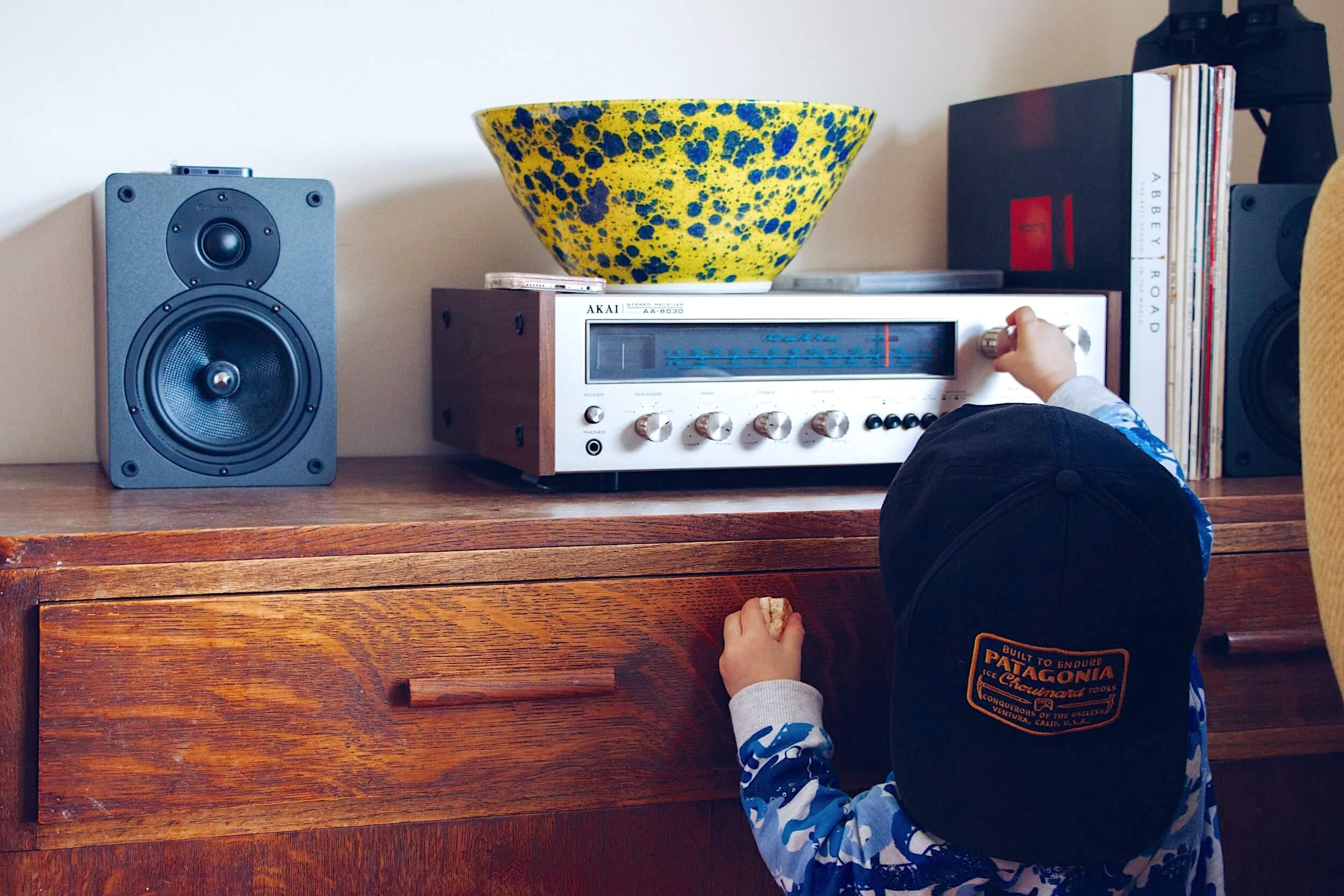 Передача игр по радио, звуки старых ПК и компактная история рингтонов — в дайджесте «Аудиомании» - 1