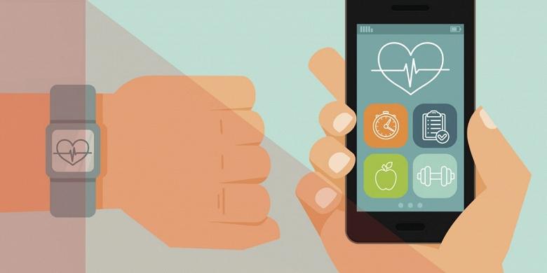 В 2027 году рынок мобильных устройств и сервисов для мониторинга здоровья и диагностики заболеваний превысит 250 млрд долларов