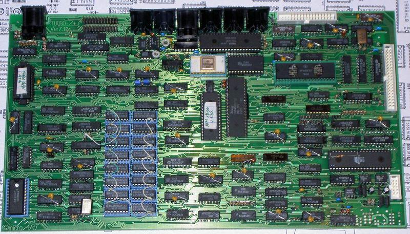 Архитектура операционной системы для ZX Spectrum-совместимых компьютеров - 10